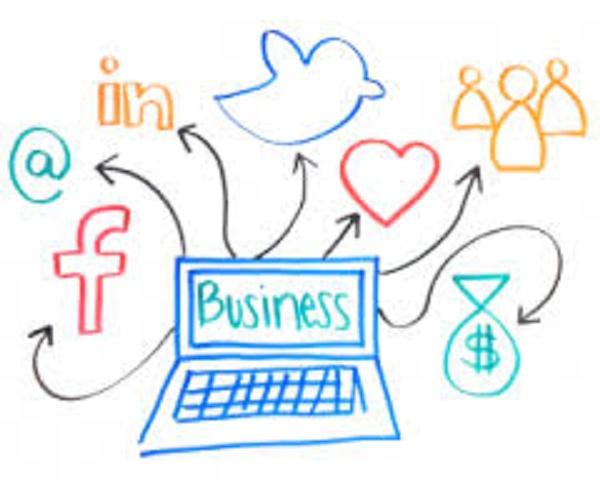 Ilustração para marketing digital em 2015