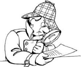 Programador analisando código-fonte de uma página web