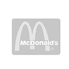 Logo do Mc Donalds