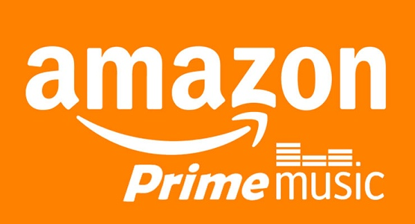 Logomarca da Amazon Prime Music