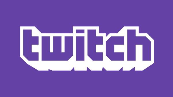 logo do twitch