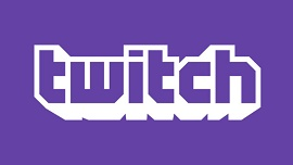 logo do twitch