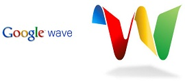Logomarca do Google Wave