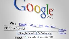 imagem de busca do Google