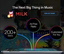 Imagem colorida explica que o app é grátis e pode ser customizado