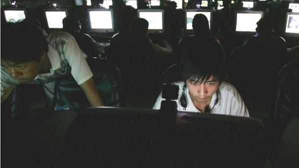 Jovens na Ásia