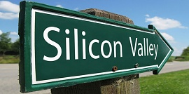 texto silicon valley