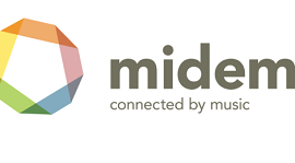 Logo do MIDEM