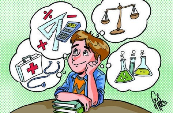 826643f9a Os dilemas enfrentados na hora de escolher a profissão | Go2web