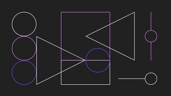 Ilustração do material design