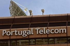 Prédio da Portugal Telecom