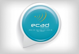 Logo do ECAD