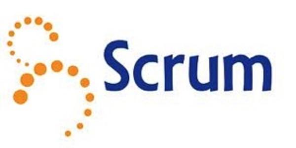 Logo do Scrum