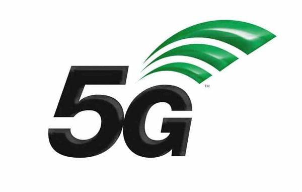 Logo do 5g