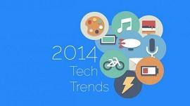 imagem de vários ícones da tecnologia