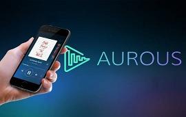 Foto do App Aurous
