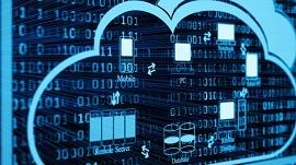 Abstração dos dados na nuvém
