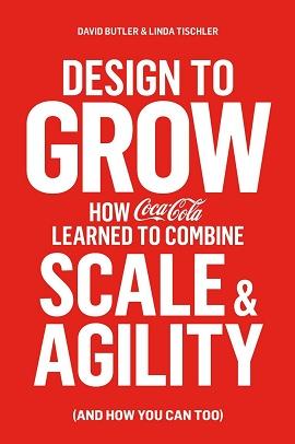 Capa do livro From startups to scaleups