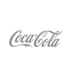 Logo da Coca-Cola