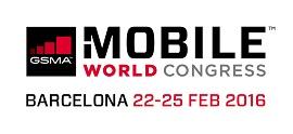 Logomarca do Mobile World Congress Daily