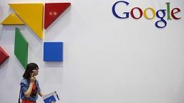Foto da Google