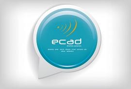 Logo do ECAD