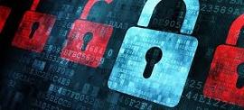 Cadeado nos códigos da internet